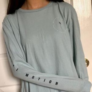 Imperial Motion Long sleeve t-shirt